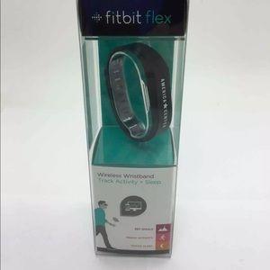 Fitbit Flex Track Activity/Sleep Health Watch NIB